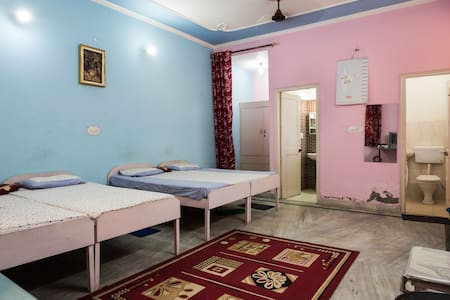 BalaJi B&B (Deluxe Executive Rooms) - Greater Noida