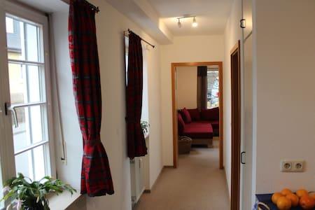 SchwarzwaldVilla Apartment Hibiscus - Appartement en résidence
