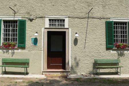 "La camera ""il pioppo"" - Bed & Breakfast"