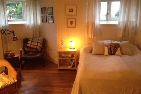Double room - heart of city center