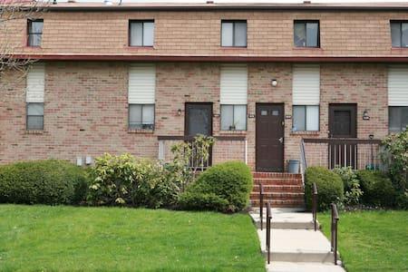 Spacious 1 Bedroom apartment - 1212 - Apartament
