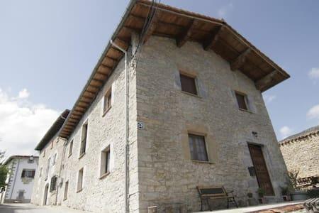 Casa Rural Mitxitorena - Dom