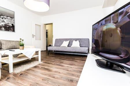 27 Ferienwohnung Köln Humbold - Apartament