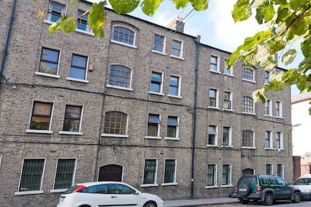 Urban Oasis - Dublin - Apartament