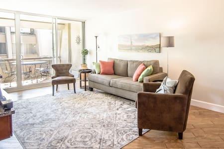 Swanky Scottsdale Condo  - Apartment