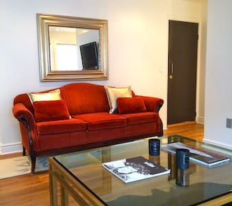 GUEST APARTMENT IN THE BERKSHIRES