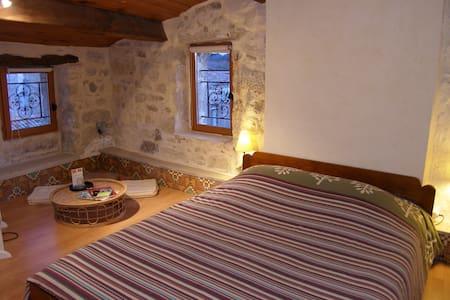 La DorDîne chambres d'hotes-Pézenas - Pézenas - Bed & Breakfast