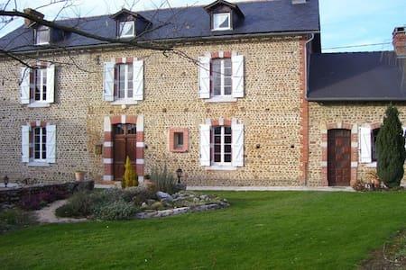 Chez Nicole - Guesthouse
