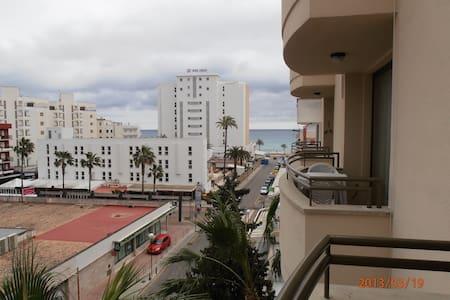 Apartamento a 100 m. de la playa - Cala Millor - Appartement