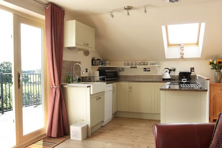 Stylish eco friendly 1BD apartment - York - Pis