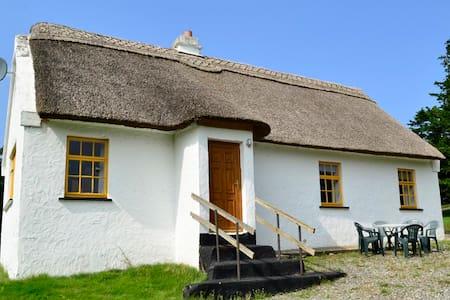 Cottage 133 - Oughterard Connemara - Dom