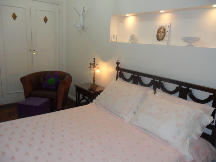 Very beautiful room in Copacabana