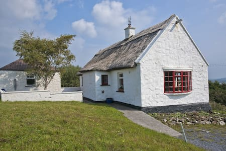 Cottage 135 - Oughterard - Rumah