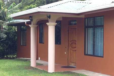 A Family-Friendly Tranquil Home - Monteverde - House