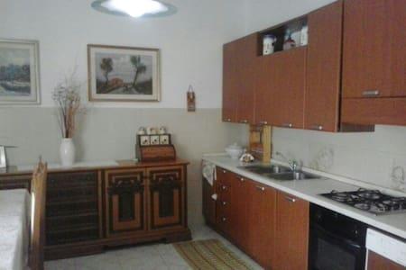 Casa asfodelo - House