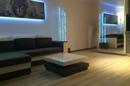 Apartment de Luxe Plage & Piscines à Anse Marcel - Appartement