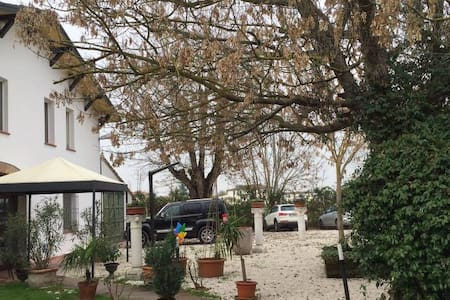 """Affittacamere """"LA CORTE"""" relax e natura - Faenza - Bed & Breakfast"""