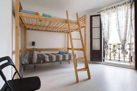 Double room at Borne neighbourhood