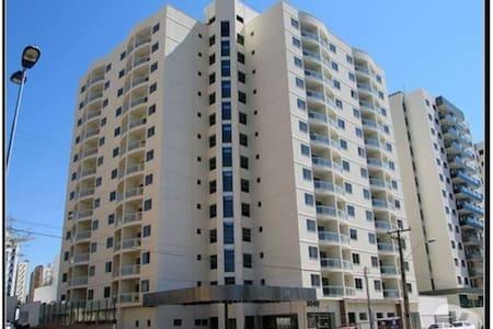 Caldas Country em Caldas Novas - Hotel Atrium - Caldas Novas - Apartment