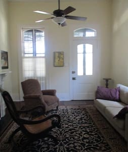 Treme House - New Orleans - Apartment