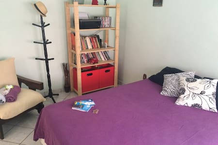 Your room in Rio now available! With breakfast! - Rio de Janeiro