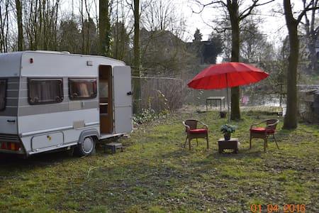 Caravan aan de Linge - Diğer