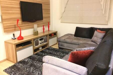 O apartamento perfeito - Daire