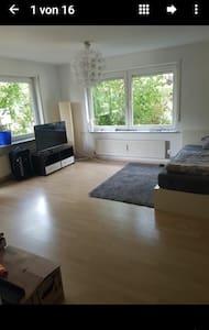 Großzügige 1 Zimmer Wohnung zur Miete - Apartamento