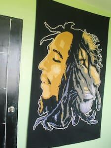 Rastafarian MOLP - Imus
