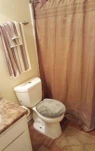1 bedroom in quaint townhouse - Decatur - Casa a schiera