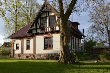 Forsthaus Freitag - Dassow