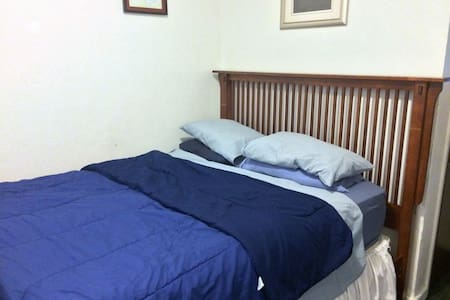 Relax w/ Priv Bed, East DT Austin