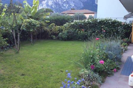 Riva ein Traum - Riva del Garda  - Lejlighed
