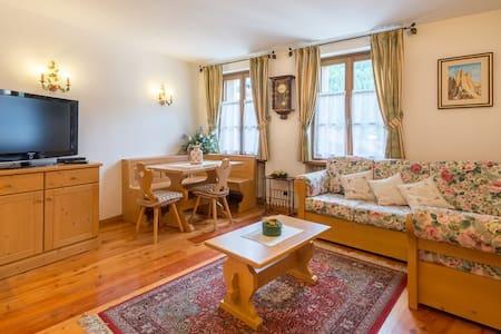 Cozy apartment near Cortina - Apartment