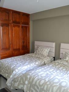 DEPARTAMENTO DE ESTRENO AMOBLADO - Apartment