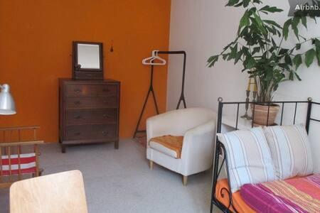 Schönes Zimmer nahe Oktoberfest - München - Apartment