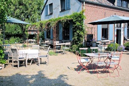 Gasterie Lieve Hemel Gastenkamer - Bed & Breakfast