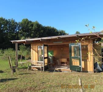 LEVENSRITME  eenvoudig leven dicht bij natuur! - Schipborg - Andere