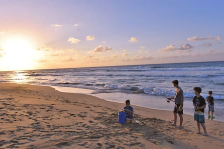 VillaPlaya 1 at the beach - Aguadilla