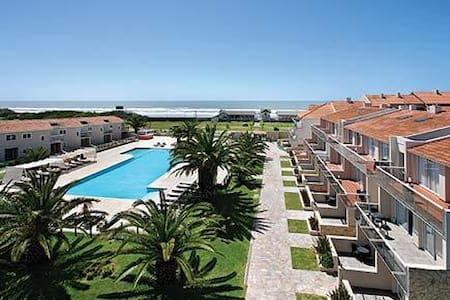 Costa del Este. Argentina. Terrazas al Mar. 1 BDRM - Apartament