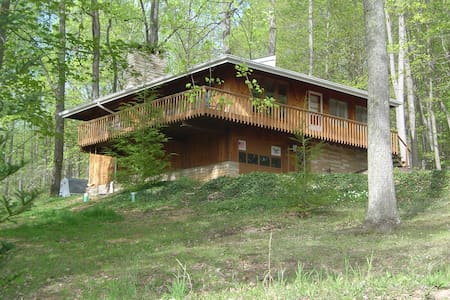 Yough Cabin- Close to Nemacolin - Addison