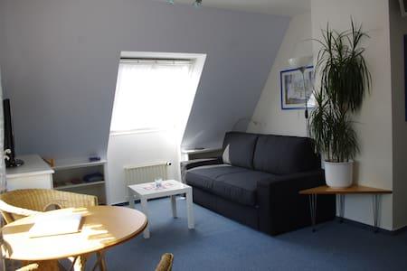 Cosy, quiet apartment near Hamburg - Pis