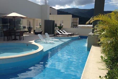 Perfect Spot in Florianópolis - Florianopolis - Apartment
