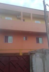 Belle maison a mbankolo - Maison