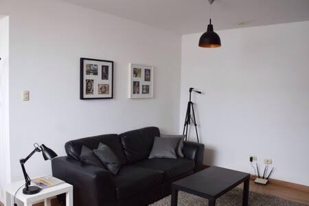 DEPARTAMENTO401/4PISO/2HABITACIONES - Apartment