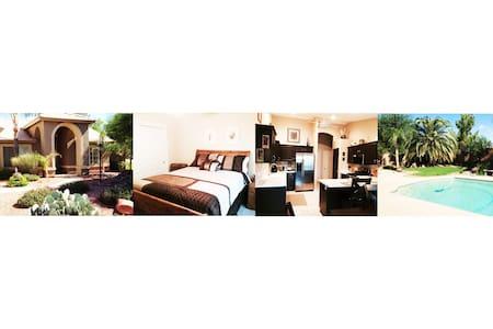 Southfork Ranch Casa - Casa