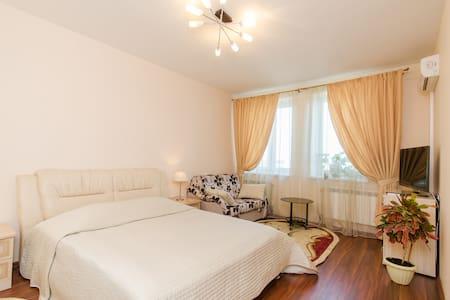 Квартира с джакузи на Белинского!  - Apartment