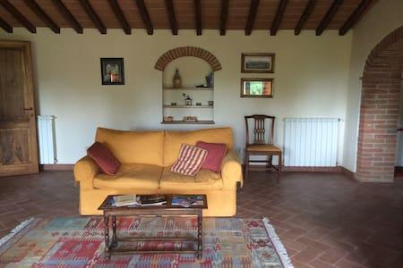 Castle of the Grand Duke - Girasoli - Apartment