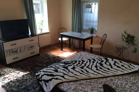 Private house with full options - Izmail - Byt