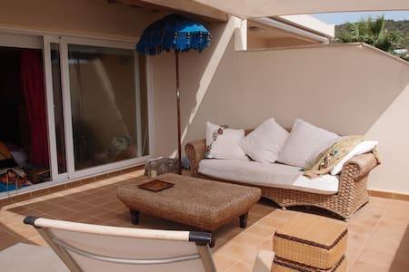 Exotic Penthouse in Ibiza - Nuestra Señora de Jesús - Loft